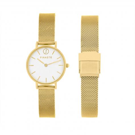 Gouden horloge kopen
