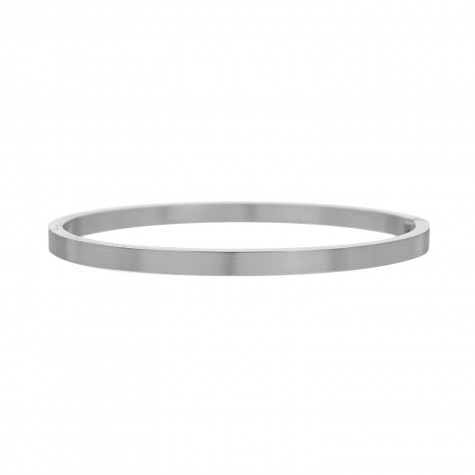 Brushed bangle