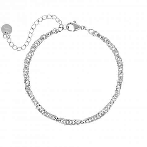 Armband met chains