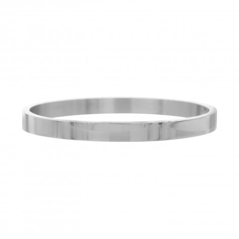 Fashionable stainless steel bangle van FINASTE