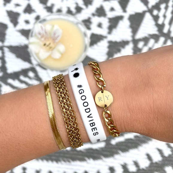 Leuke zomerse armbandjes om de pols