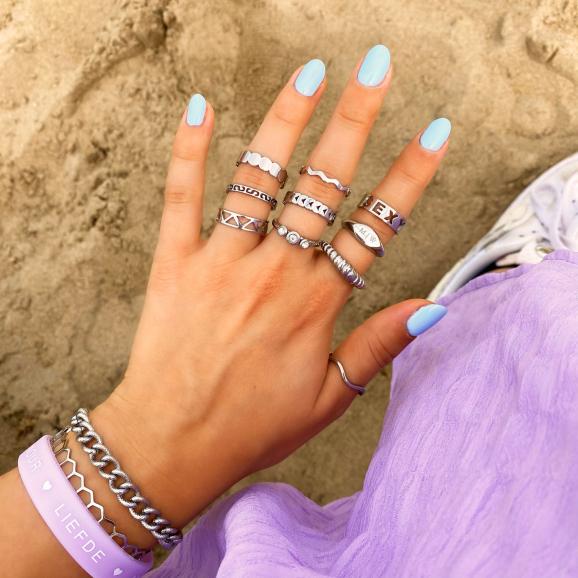zilveren ringen kopen