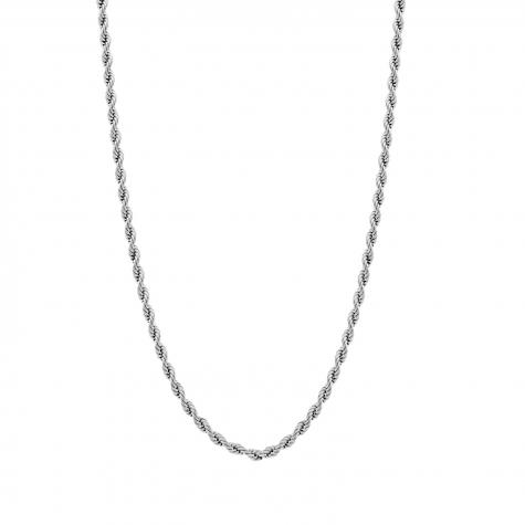 Lange ketting gedraaide chain