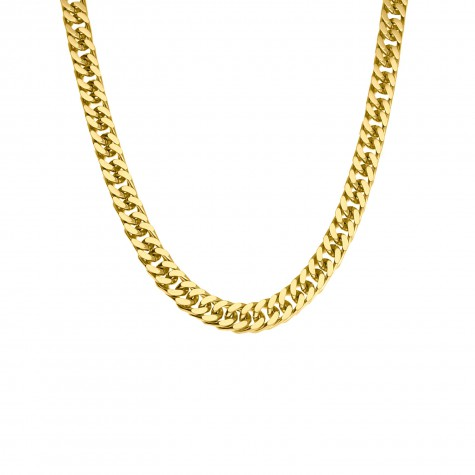 Ketting musthave chain kleur goud