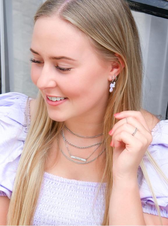 Trendy oorbellen voor een trendy look
