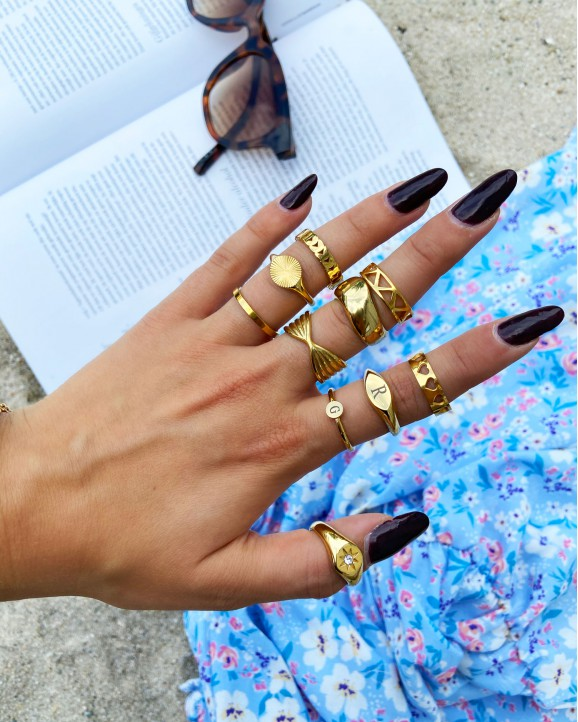Shop de mooie ringen voor de vrouw