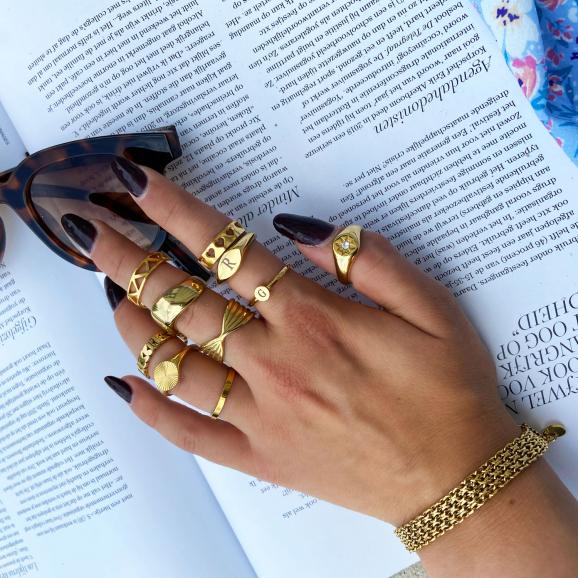 Koop de ringen voor een super mooie ringparty