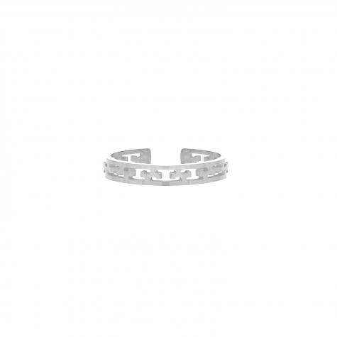 Fijne ring verstelbaar