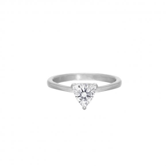 Golddigger ring triangle