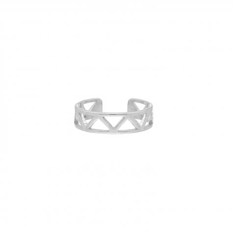 Verstelbare Ring Driehoek