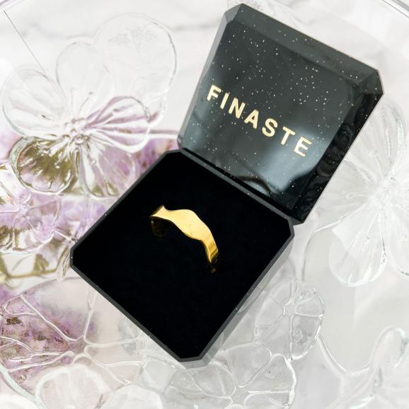 Shop jouw ringen en ontvang een gratis sieradendoosje