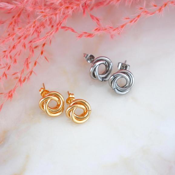 Trendy oorbellen voor een mooie look
