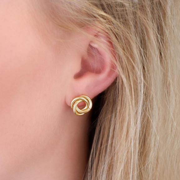 Stud oorbellen voor een mooie look om te kopen