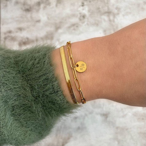 Musthave Armparty Goud Kleurig