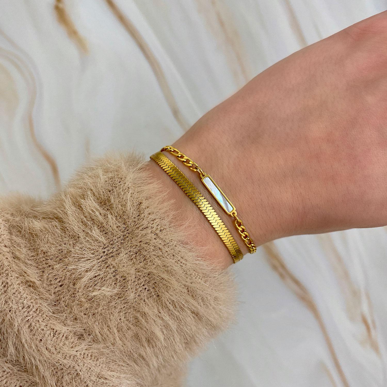 Mooie armband voor haar om te dragen