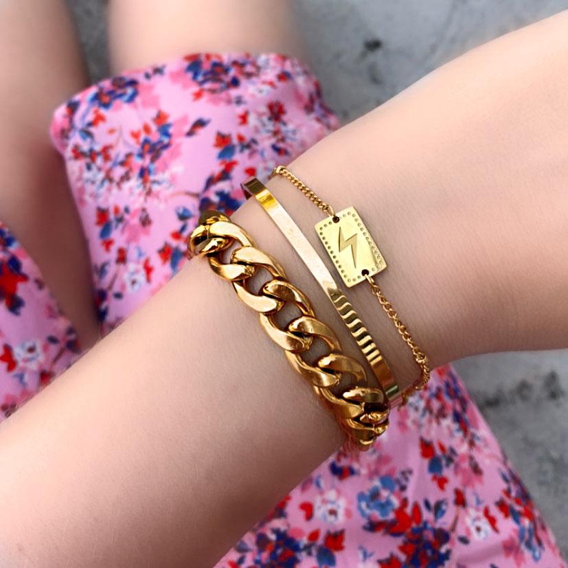 Trendy armband met voor een mooie look om te kopen