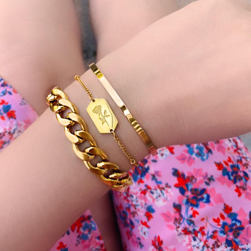 Trendy armbandjes voor een mooie look om te kopen