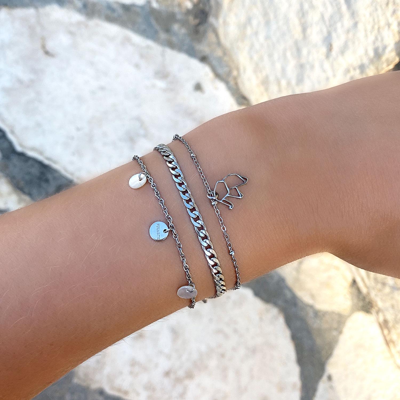 Fijne zilveren armbandjes kopen voor een leuke mix