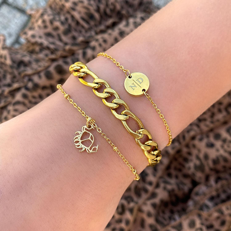 Mooie armband kopen met een leuke gravering