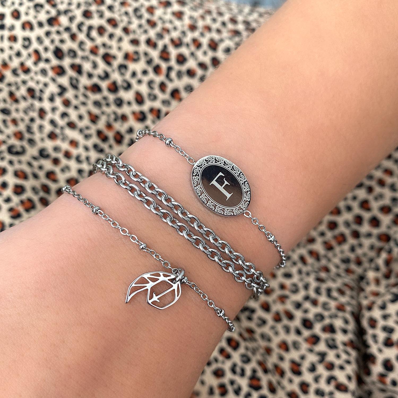 Mooie armband voor om de pols voor een leuke look