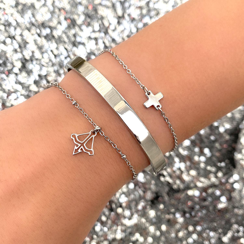 Mooie armband voor om de pols
