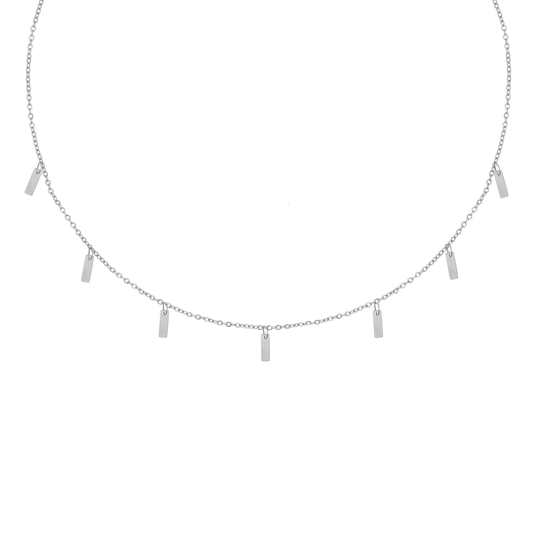 Hanger ketting bar
