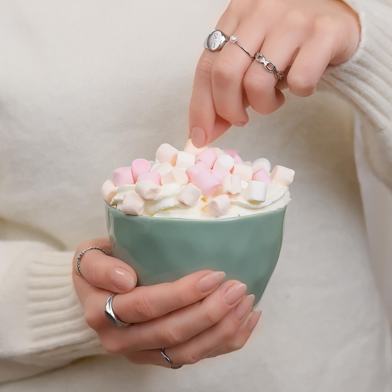 Mooie ringen om te kopen voor een complete look