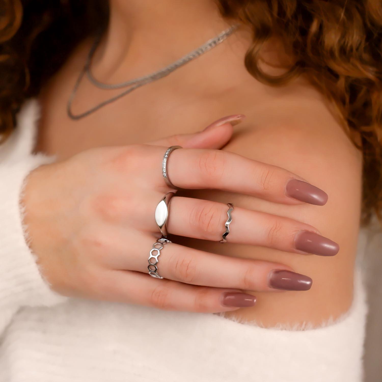 Zilveren ringen kopen voor een mooie look
