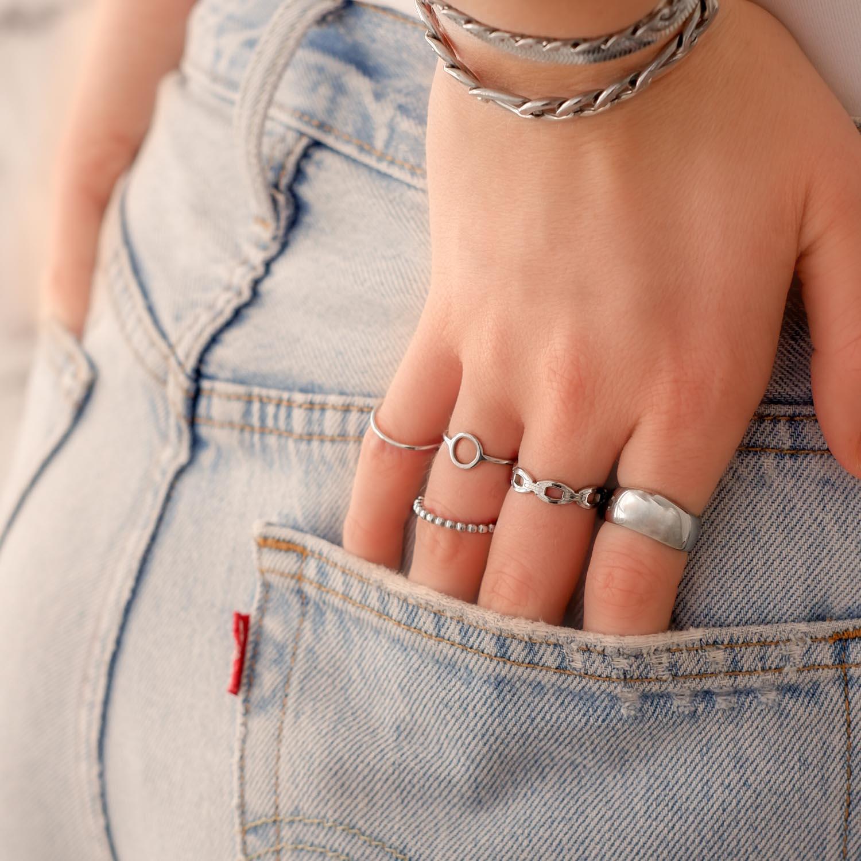 ringen kopen voor een trendy look om te kopen