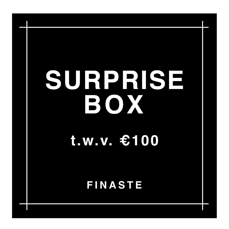 Surprise Box - Sieraden